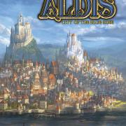 Aldis: City of the Blue Rose